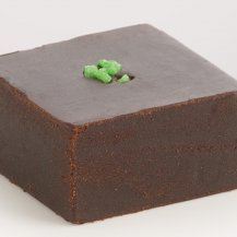 Chocolate Mint Sharing Square