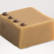 Sea Salted Caramel Sharing Square