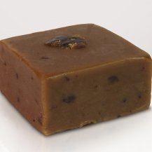 Sticky Toffee Pudding Fudge Sharing Square